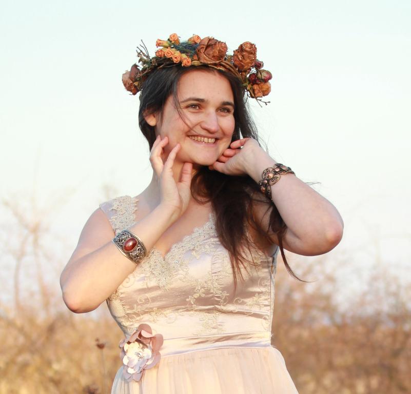 Průvodkyně žen Baruza Baru